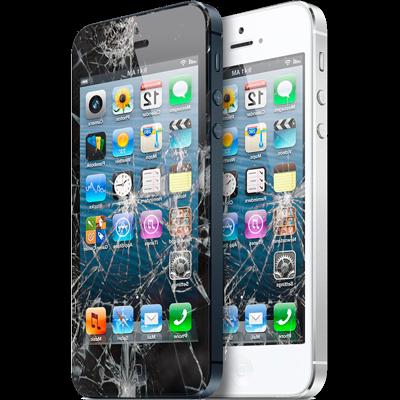 iPhone Tablet & Smartphone Repair